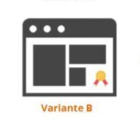 Grafik: Gewinnervariante eines A/B-Tests