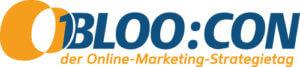 Logo: Die BLOO:CON