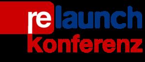 Logo: Die Relaunch Konferenz