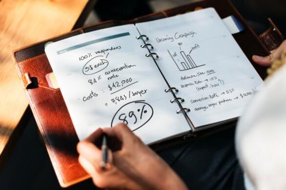 Welche Erfolgskriterien Sind Im Online Marketing Sinnvoll Growthup