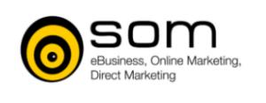 Logo: SOM