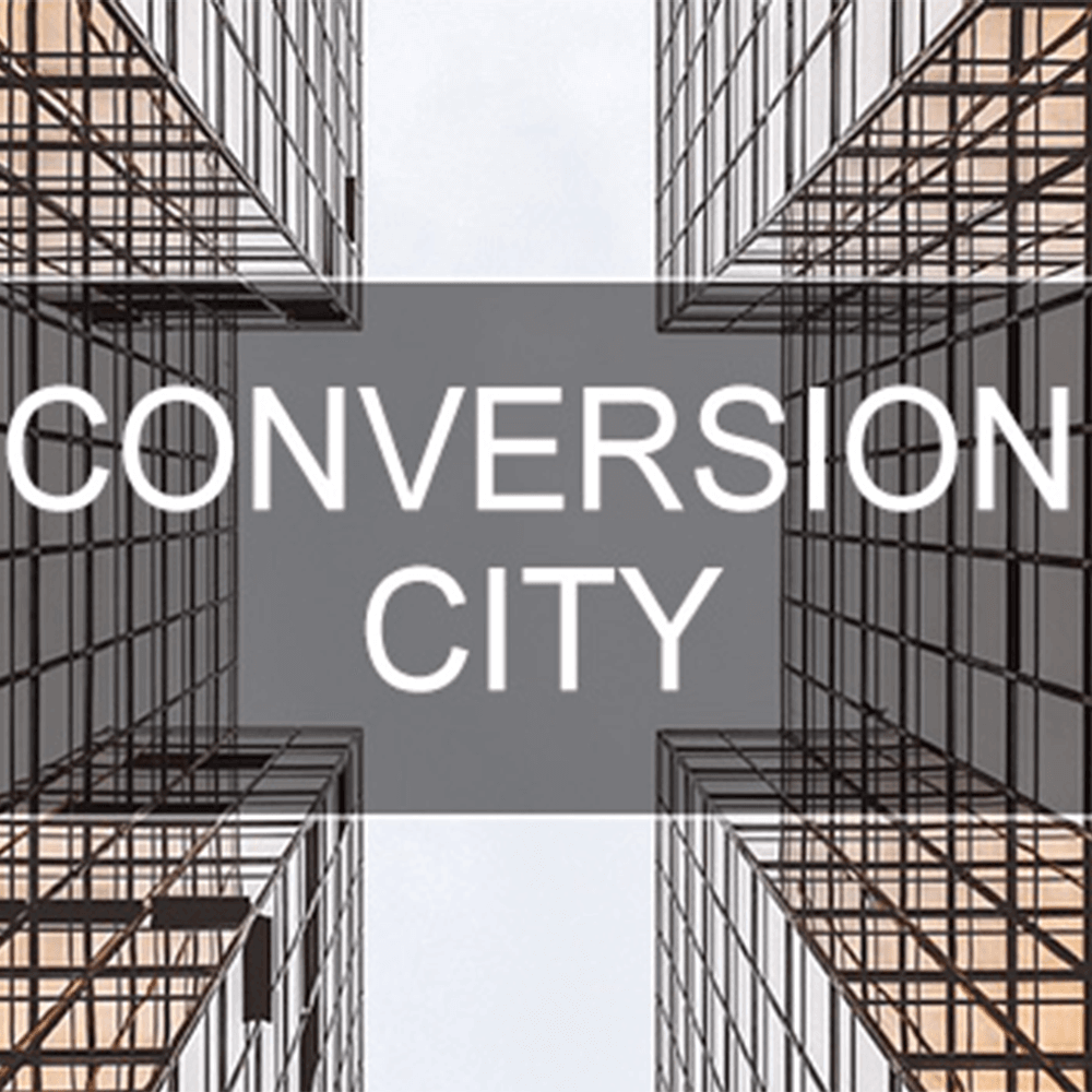Logo: Conversion City Zürich