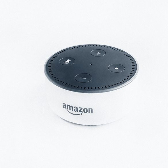 Bild: Amazon Alexa