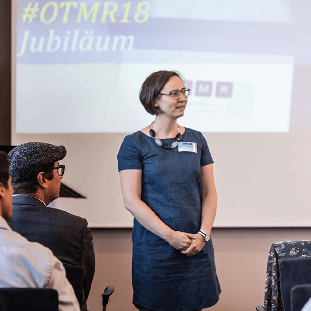 Bild: OTMR 2018
