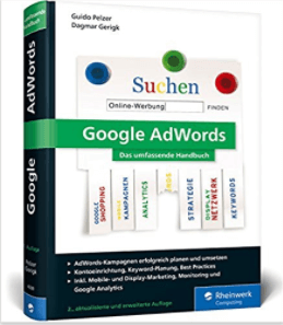 Screenshot: Google Adwords
