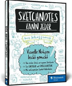 Screenshot: Sketchnotes