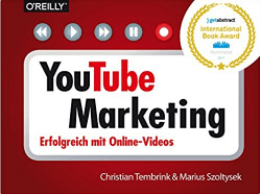 Screenshot: YouTube Marketing