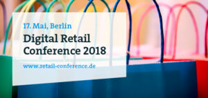 Logo: Digital Retail Conference