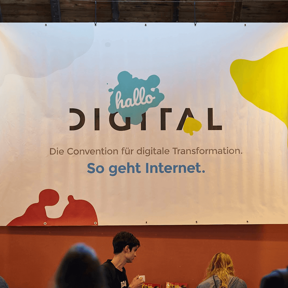 Foto: Die hallo.digital 2018