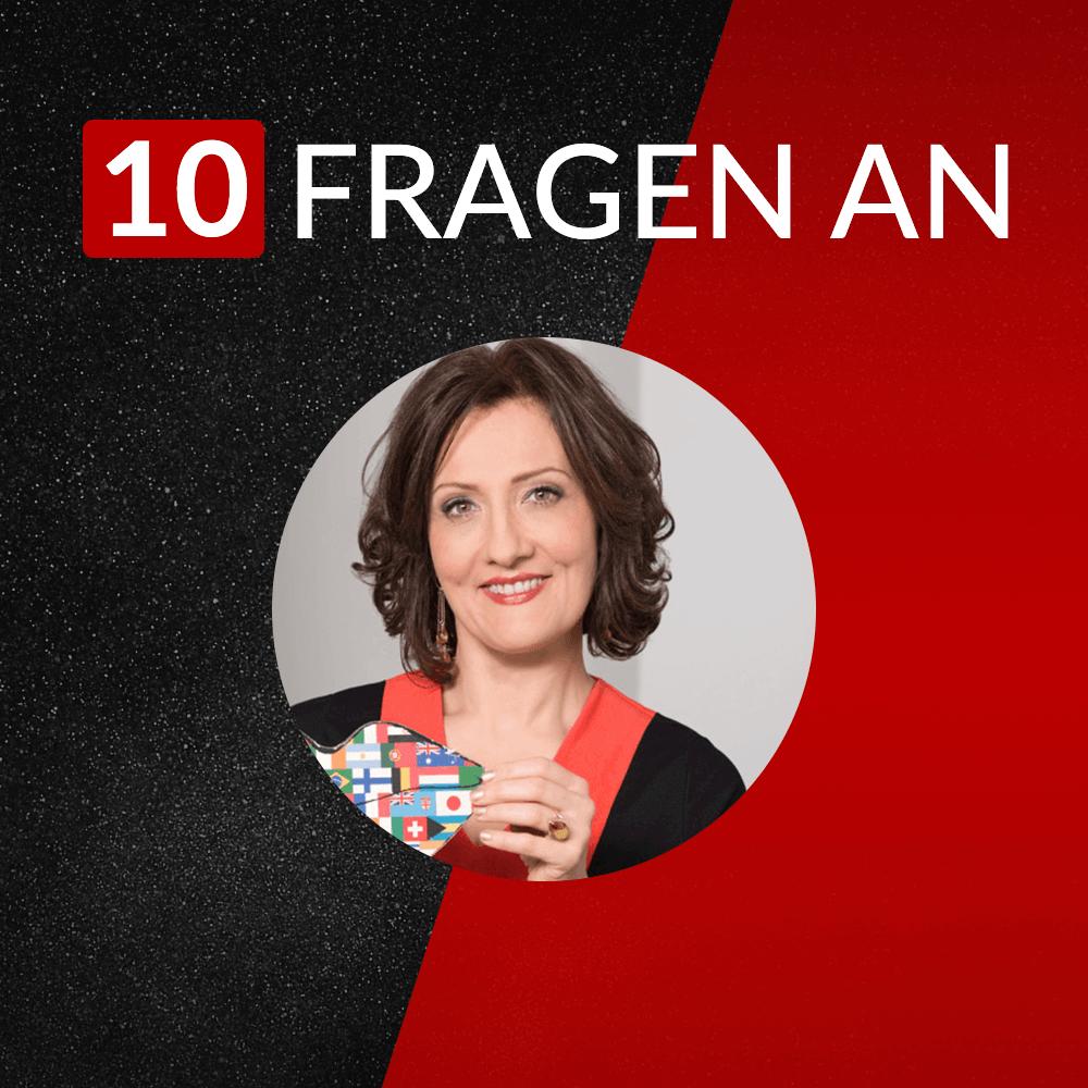 Grafik: 10 Fragen an Susanne Kilian