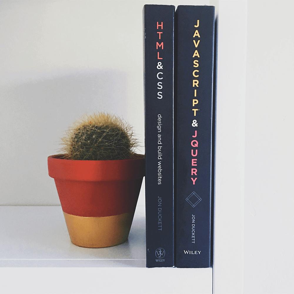 Bild: Bücher