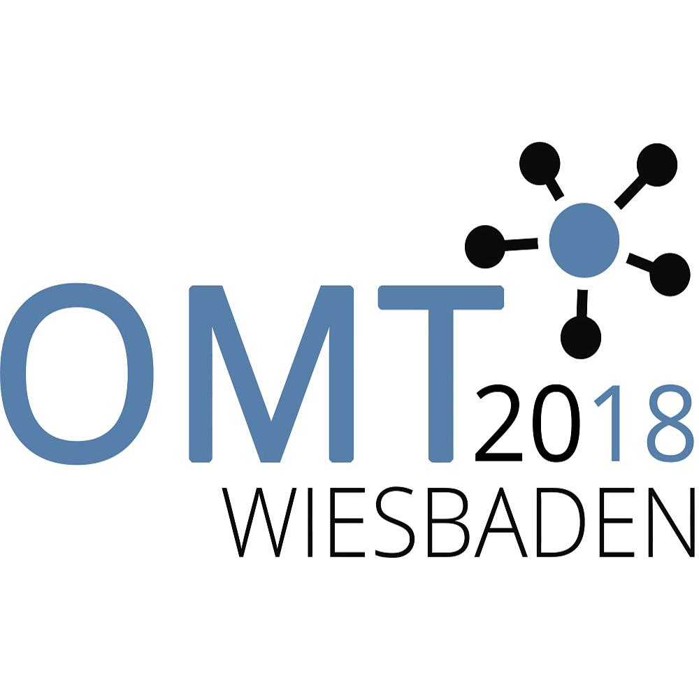 Logo: OMT 2018