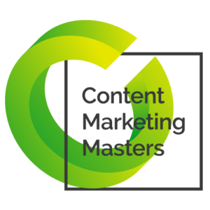 Logo: Content Marketing Masters