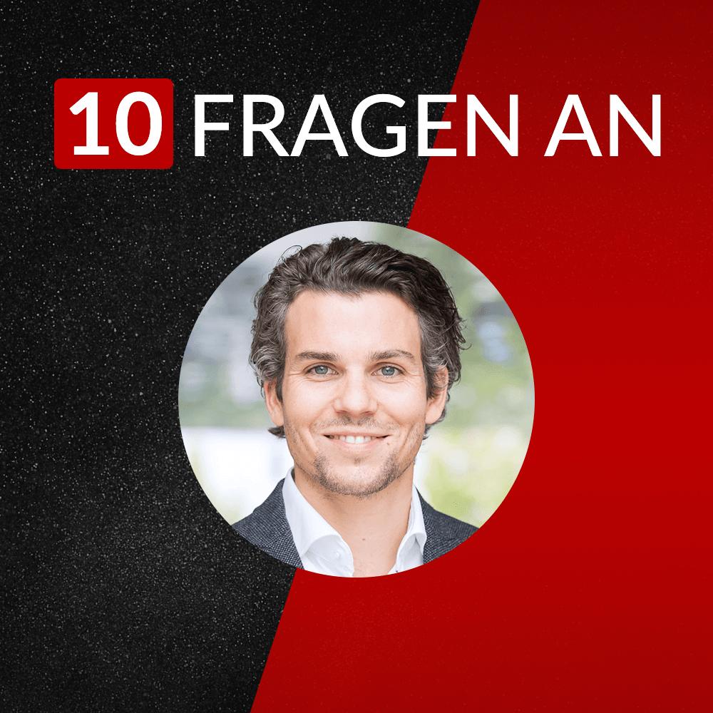 Grafik: 10 Fragen an Philipp Spreer