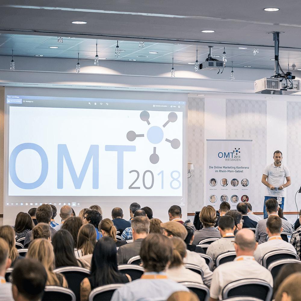 Foto: Der OMT
