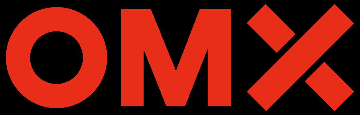 Logo: OMX