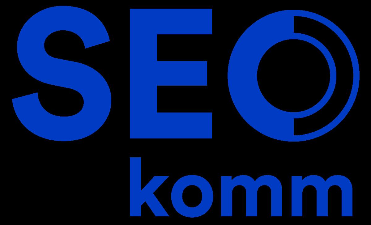 Logo: SEOkomm