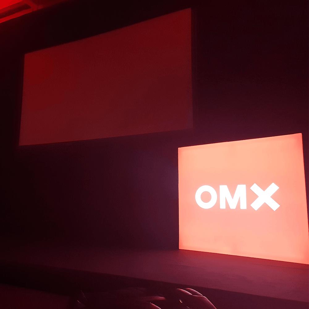 Foto: OMX 2018