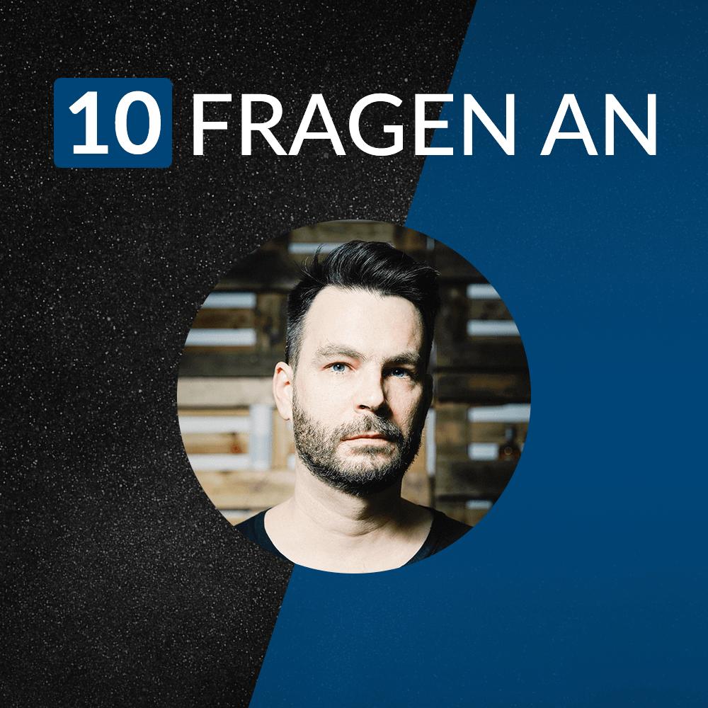 Grafik: 10 Fragen an Jan Kutschera