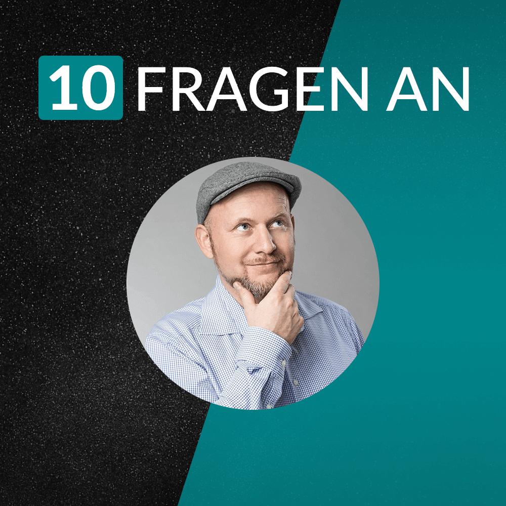 Grafik: 10 Fragen an Olaf Kopp