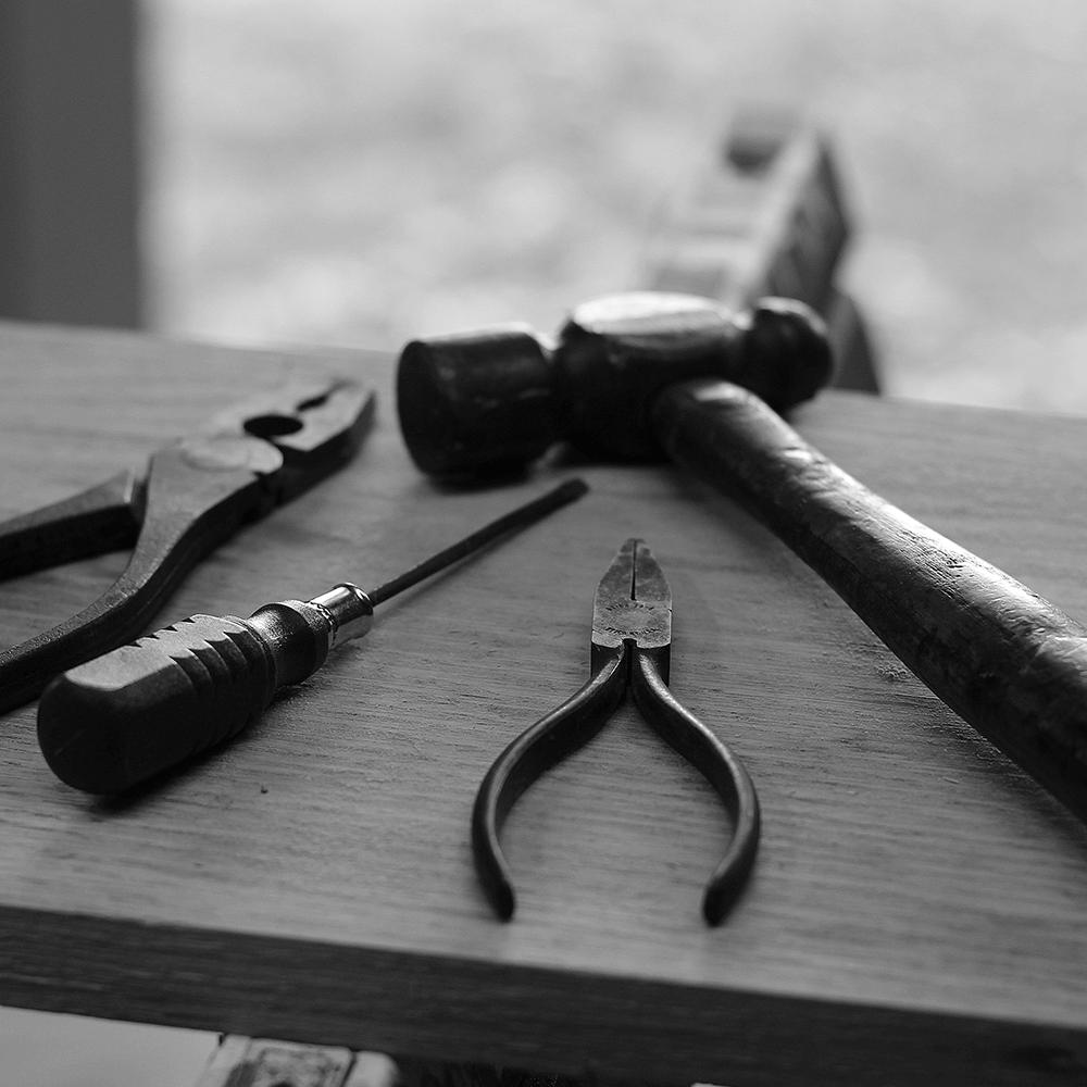 Bild: Werkzeug