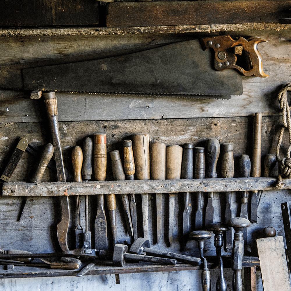 Bild: Tools