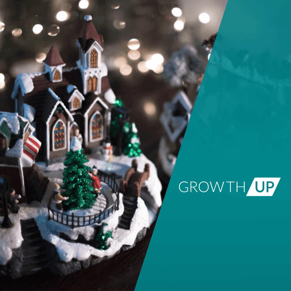Foto: Weihnachtsgeschäft