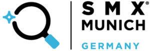 Logo: SMX München